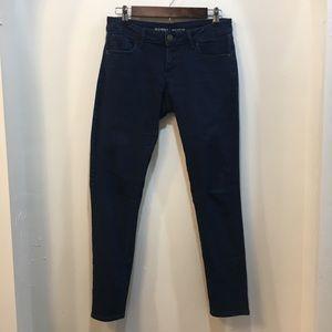 Old Navy Lowrise Rockstar Jegging Jeans
